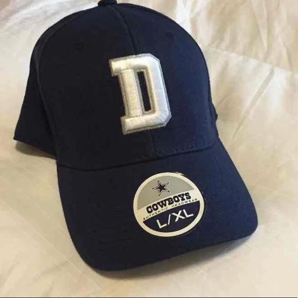 New Dallas Cowboys L XL Hat. M 5b7cc7108158b5d18096395c d09680a43
